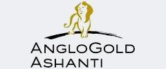 AngloGold & Ashanti