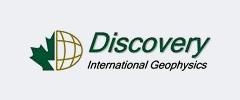 Discovery International Geophysics