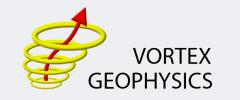 Vortex Geophysics